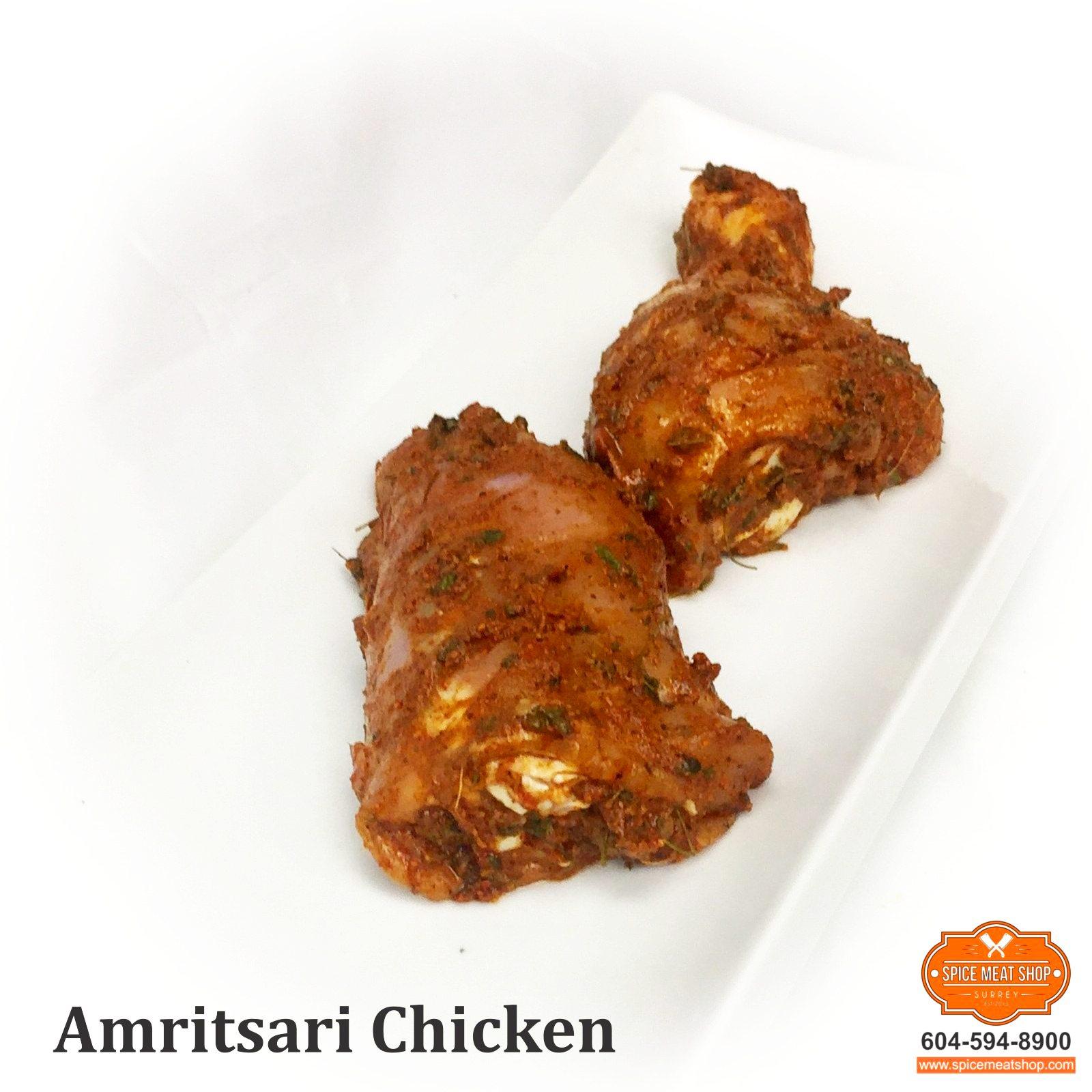 amritsari-chicken