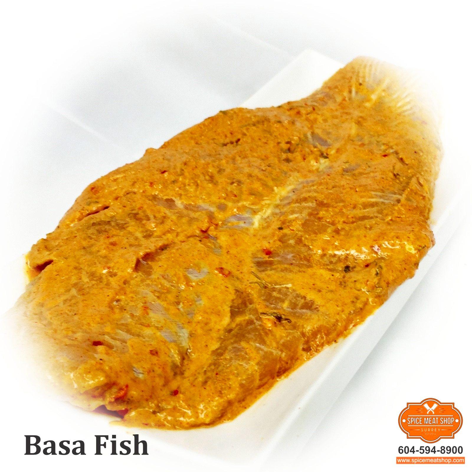 basa-fish