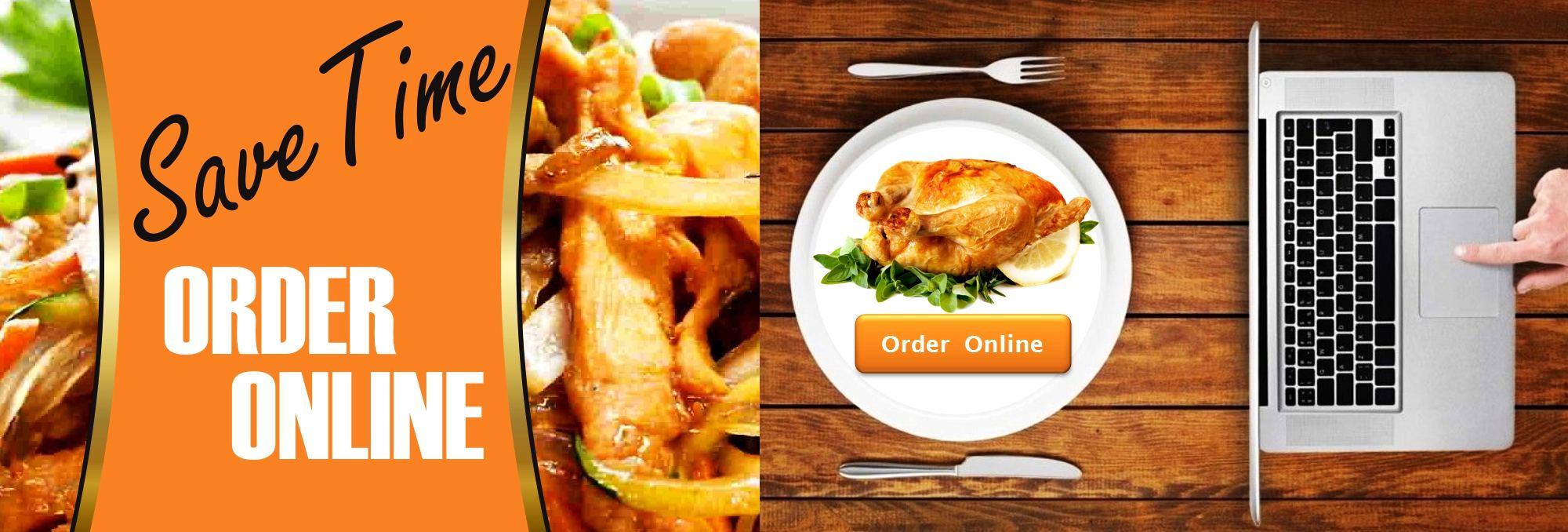 Save Time - Order Online - Spice Meat Shop
