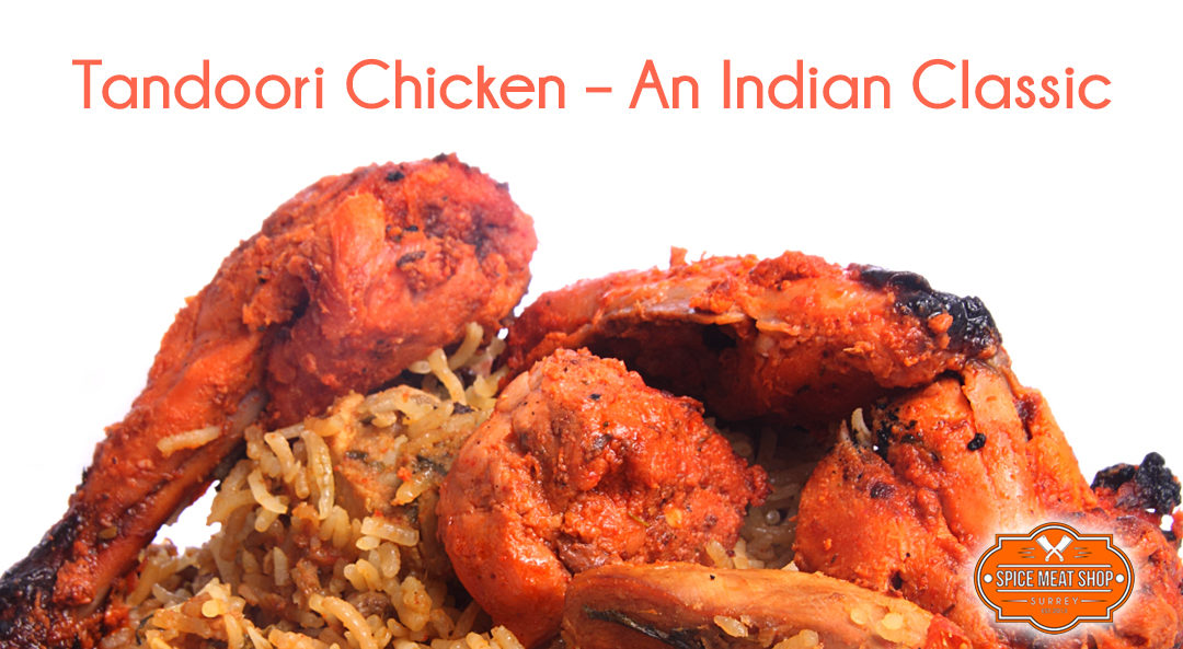 If you enjoy Indian Cuisine, You'll Love this Recipe!