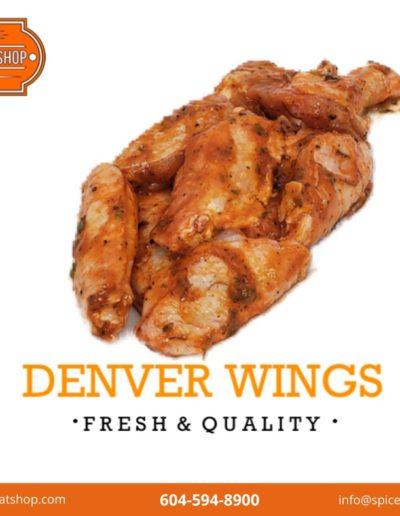Denver Wings